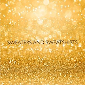 Other - Sweaters and Sweatshirts